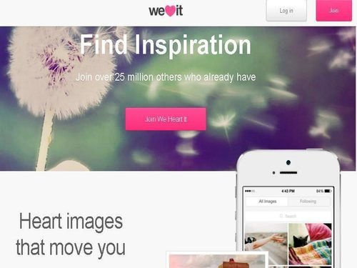 WeHeartIt_new_social_media_platforms