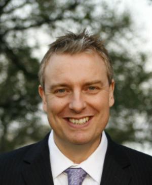 Stewart Dawes