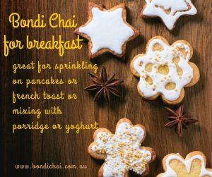 breakfast idea chai meme