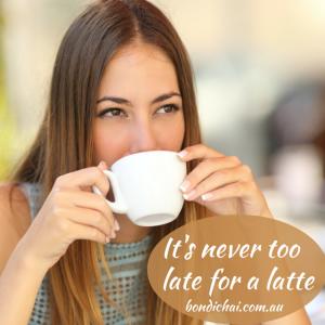 latte chai meme