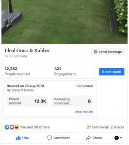 facebook advertising services sydney melbourne brisbane