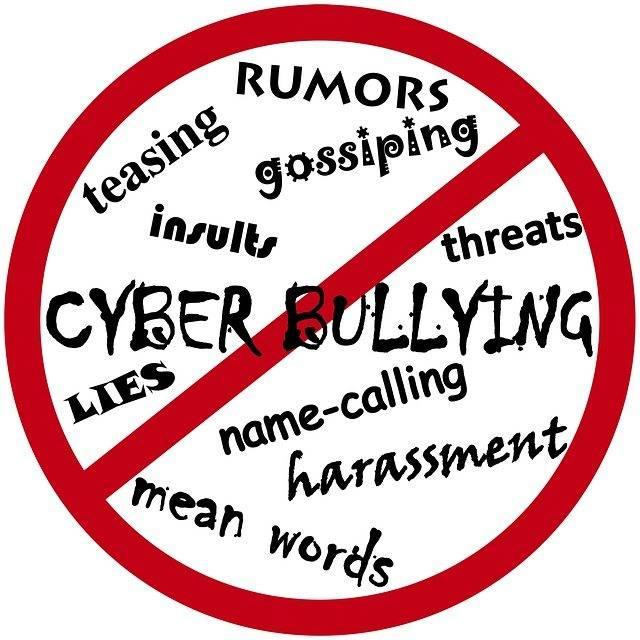 cyber bullying in sydney