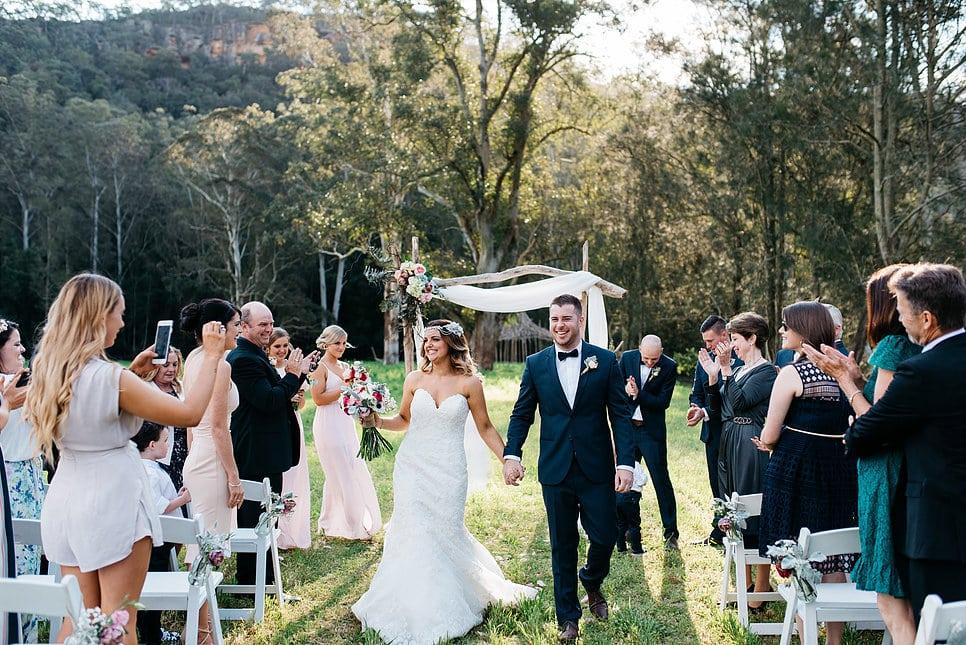 Traditional Wedding Vs Modern Wedding