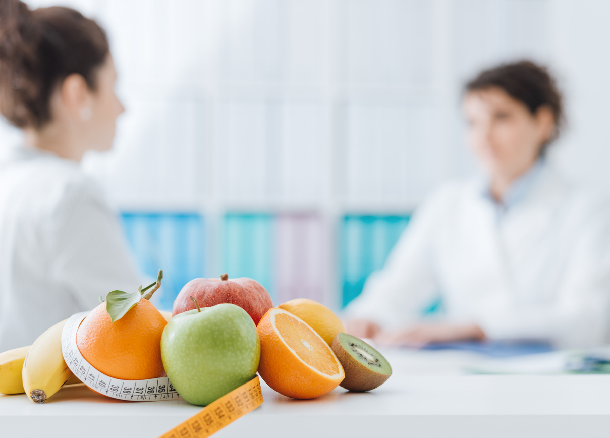 nutritionist advice