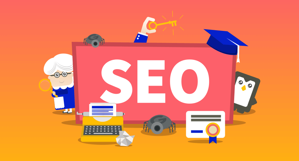 SEO in 2021 facts