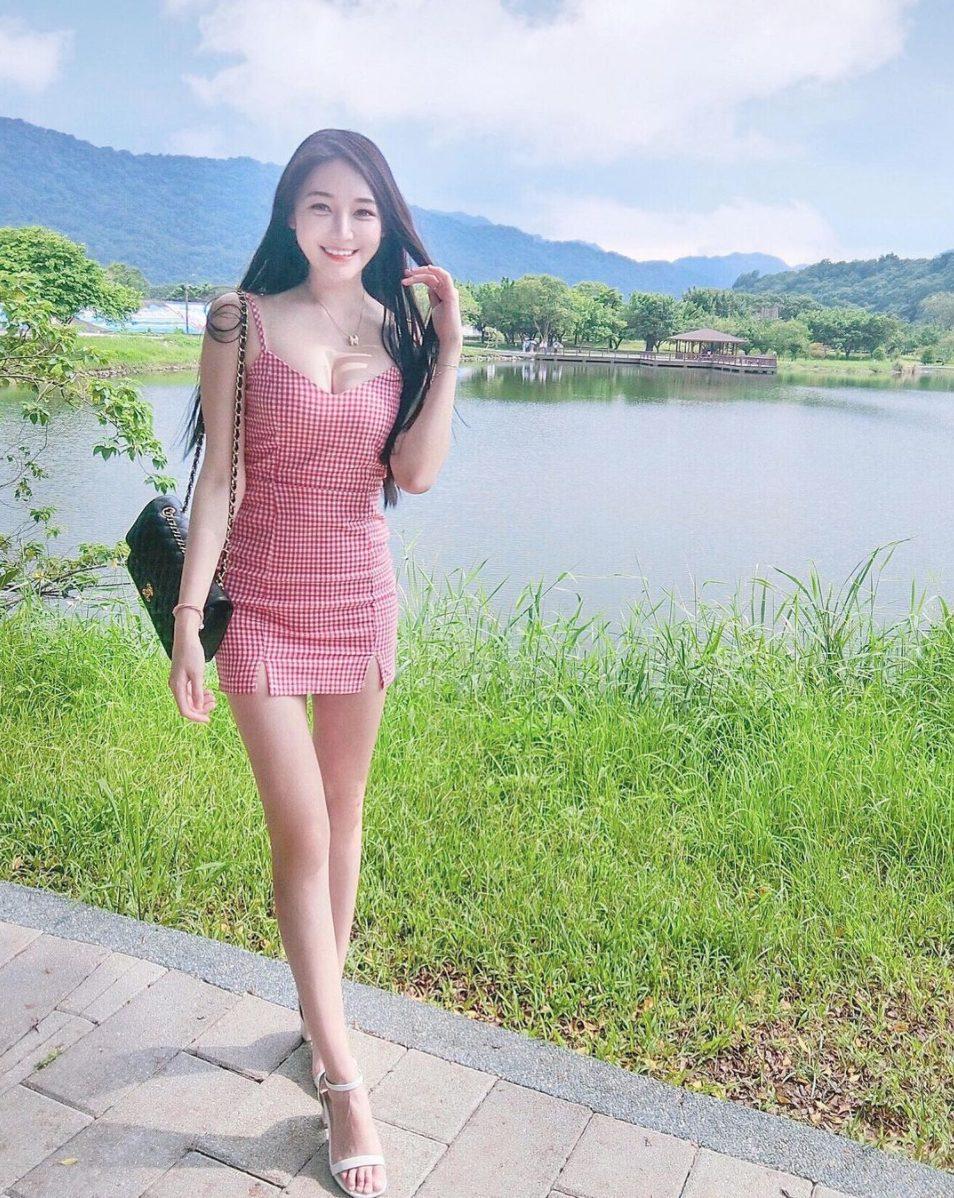 livia_travel chinese social media